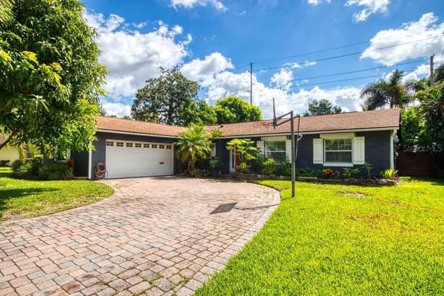 3823 Bainbridge Avenue, Orlando, FL 32839 (MLS #O5802228) :: The Duncan Duo Team