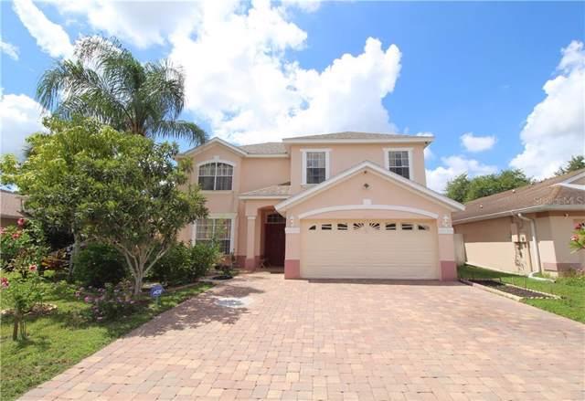2242 Wyndam Way, Kissimmee, FL 34743 (MLS #O5802250) :: The Light Team