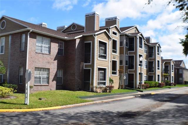 4301 Lizshire Lane #209, Orlando, FL 32822 (MLS #O5802273) :: The Figueroa Team