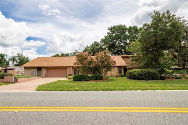 6625 Bear Lake Terrace, Apopka, FL 32703 (MLS #O5802276) :: White Sands Realty Group