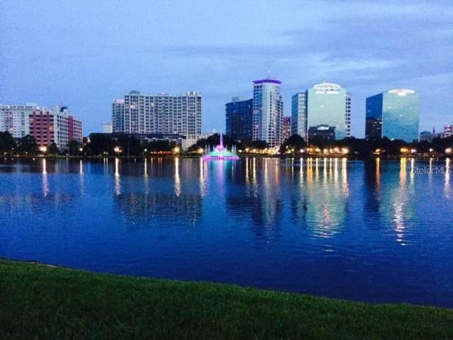 150 E Robinson Street 33B-2, Orlando, FL 32801 (MLS #O5802316) :: Team 54