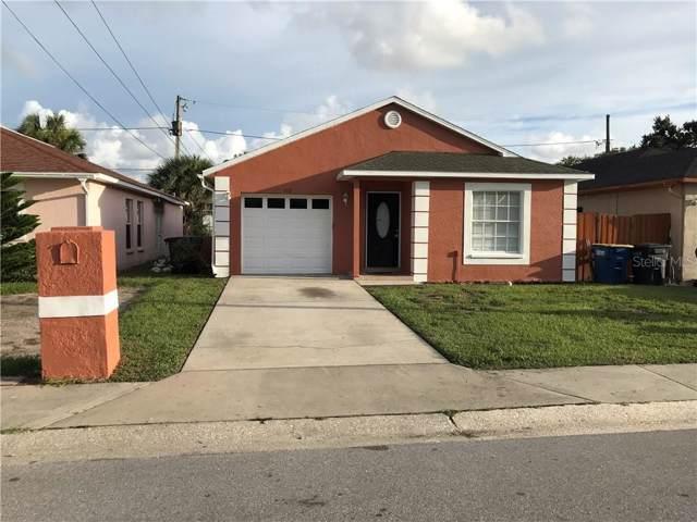 1113 Tangerine Street, Clearwater, FL 33755 (MLS #O5802326) :: Burwell Real Estate