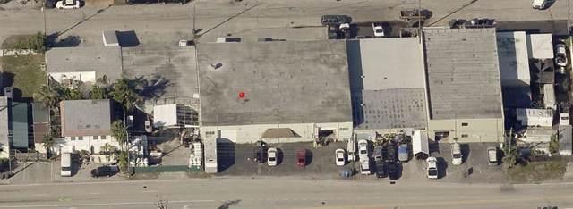4431 NE 6TH Avenue, Oakland Park, FL 33334 (MLS #O5802329) :: The Duncan Duo Team