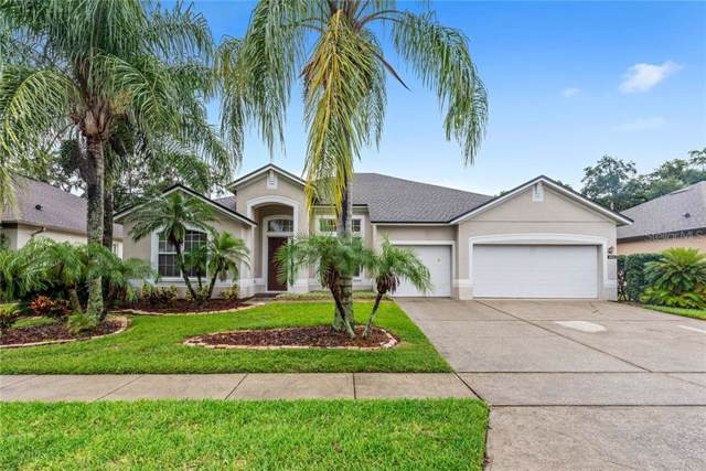 2810 University Acres Drive, Orlando, FL 32817 (MLS #O5802359) :: Griffin Group