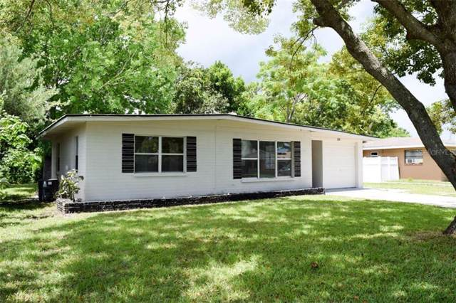 1852 Evergreen Drive, Edgewater, FL 32141 (MLS #O5802367) :: Team Bohannon Keller Williams, Tampa Properties