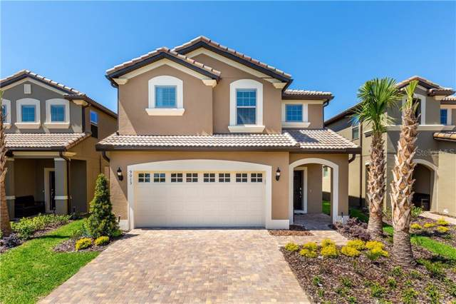 9013 Rhodes St, Kissimmee, FL 34747 (MLS #O5802375) :: Premium Properties Real Estate Services