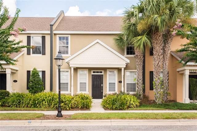 212 Woodhouse Lane, Deland, FL 32724 (MLS #O5802381) :: Florida Real Estate Sellers at Keller Williams Realty