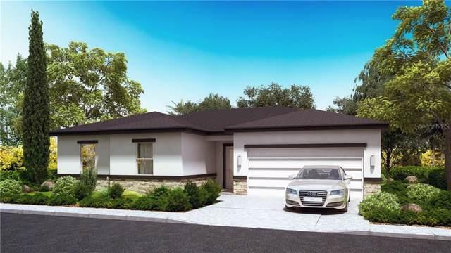 204 Begonia Lane, Poinciana, FL 34759 (MLS #O5802395) :: Cartwright Realty