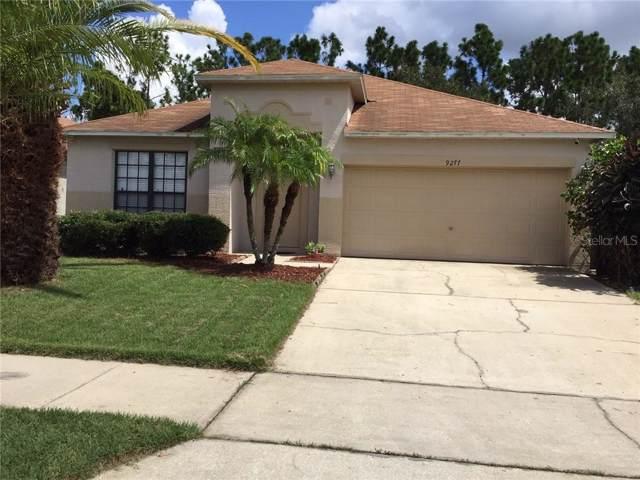 9277 Venezia Plantation Drive, Orlando, FL 32829 (MLS #O5802400) :: Cartwright Realty