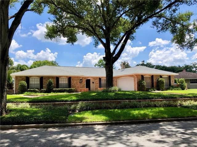 1362 Granville Drive, Winter Park, FL 32789 (MLS #O5802446) :: Bridge Realty Group