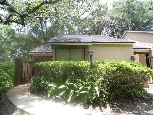 940 Douglas Avenue #144, Altamonte Springs, FL 32714 (MLS #O5802488) :: Premium Properties Real Estate Services