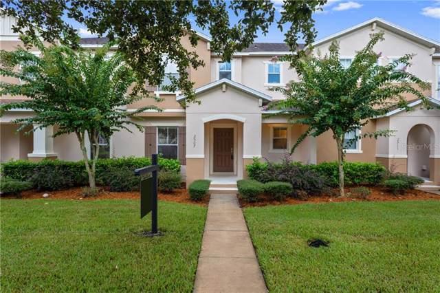 2507 Formax Drive, Orlando, FL 32828 (MLS #O5802501) :: Delgado Home Team at Keller Williams