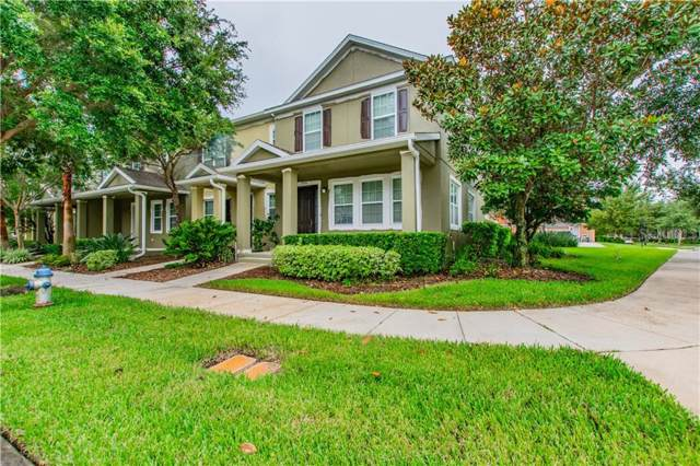 7900 Northlake Parkway #1, Orlando, FL 32827 (MLS #O5802541) :: Rabell Realty Group