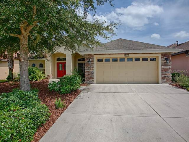 8818 Beacon Hill Ave, Mount Dora, FL 32757 (MLS #O5802604) :: Team 54
