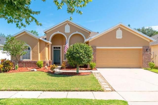 13639 Sunshowers Circle, Orlando, FL 32828 (MLS #O5802626) :: Griffin Group