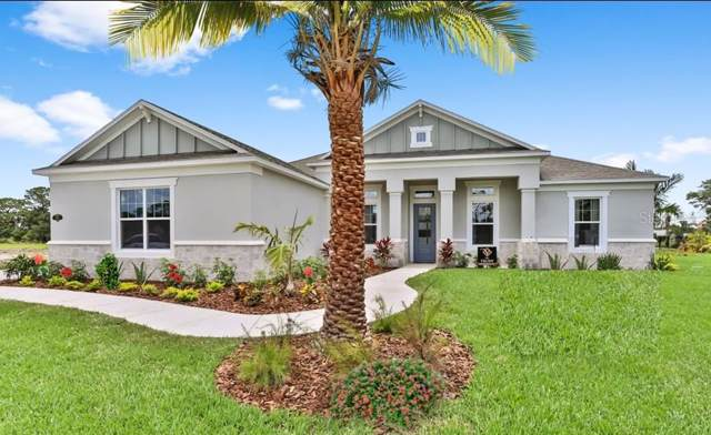 3007 Silvermines Avenue, Ormond Beach, FL 32174 (MLS #O5802634) :: Lockhart & Walseth Team, Realtors