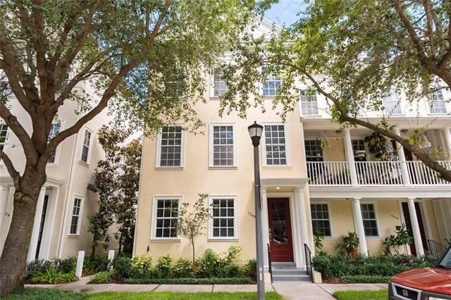 1248 Lake Baldwin Lane #3, Orlando, FL 32814 (MLS #O5802669) :: Florida Real Estate Sellers at Keller Williams Realty