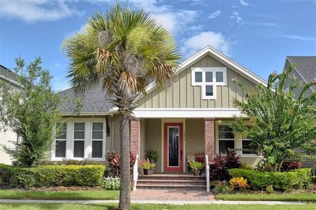 8671 Martinson Street S, Orlando, FL 32827 (MLS #O5802684) :: Cartwright Realty