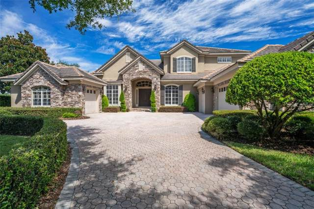9746 Wyland Court, Windermere, FL 34786 (MLS #O5802786) :: Bustamante Real Estate