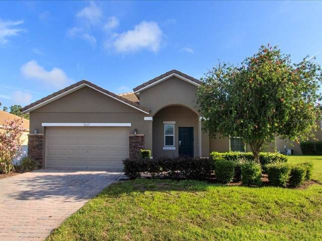 9017 Paolos Place, Kissimmee, FL 34747 (MLS #O5802791) :: The Duncan Duo Team