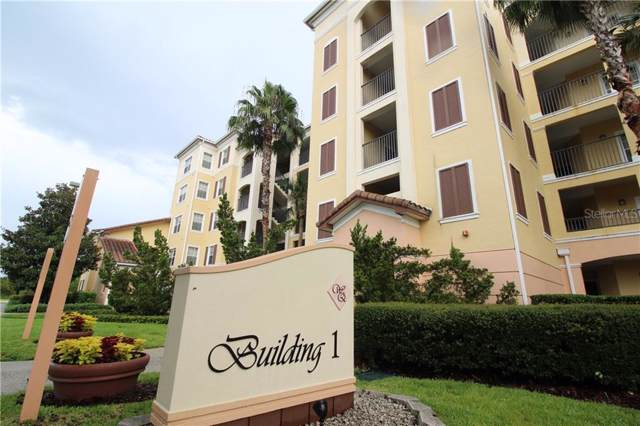 8601 Worldquest Boulevard #3306, Orlando, FL 32821 (MLS #O5802804) :: RE/MAX Realtec Group