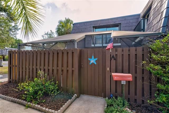 Address Not Published, Vero Beach, FL 32960 (MLS #O5802816) :: Team Bohannon Keller Williams, Tampa Properties