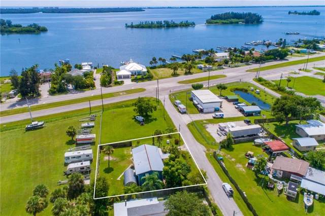 Address Not Published, Grant Valkaria, FL 32949 (MLS #O5802825) :: Burwell Real Estate