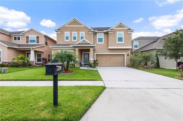 830 Maumee Street, Orlando, FL 32828 (MLS #O5802882) :: Zarghami Group