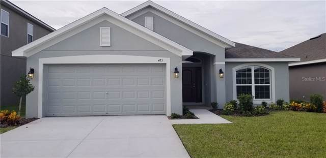 457 Buchannan Drive, Davenport, FL 33837 (MLS #O5802931) :: RE/MAX Realtec Group