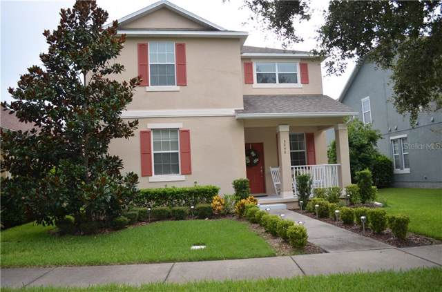 3446 Schoolhouse Rd., Harmony, FL 34773 (MLS #O5802940) :: Homepride Realty Services