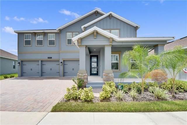 14885 Winter Stay Drive, Winter Garden, FL 34787 (MLS #O5802966) :: Griffin Group
