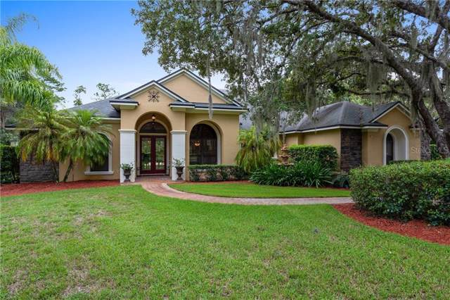 779 Mills Estate Place, Chuluota, FL 32766 (MLS #O5802978) :: Cartwright Realty