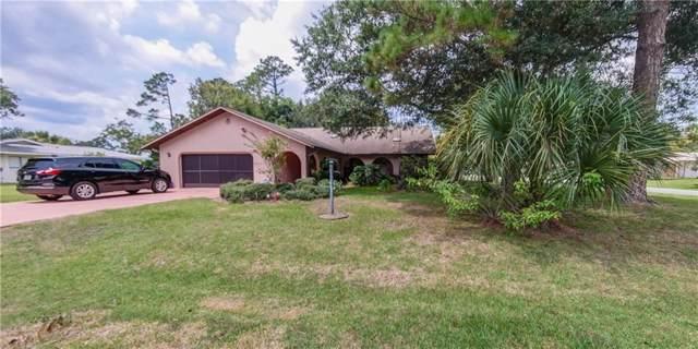 133 Berkshire Lane, Palm Coast, FL 32137 (MLS #O5803022) :: Paolini Properties Group