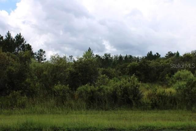 Lot 19 Reynolds Parkway 11A, Orlando, FL 32833 (MLS #O5803039) :: RE/MAX Realtec Group