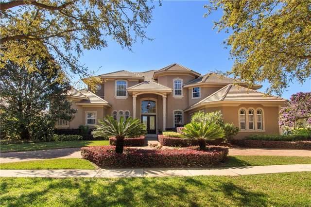 10527 Emerald Chase Drive, Orlando, FL 32836 (MLS #O5803069) :: Cartwright Realty