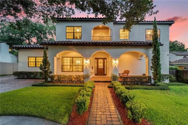 611 Raehn Street, Orlando, FL 32806 (MLS #O5803079) :: Team Bohannon Keller Williams, Tampa Properties