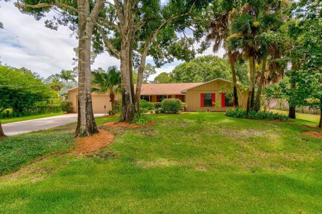 Address Not Published, Vero Beach, FL 32966 (MLS #O5803081) :: Delgado Home Team at Keller Williams