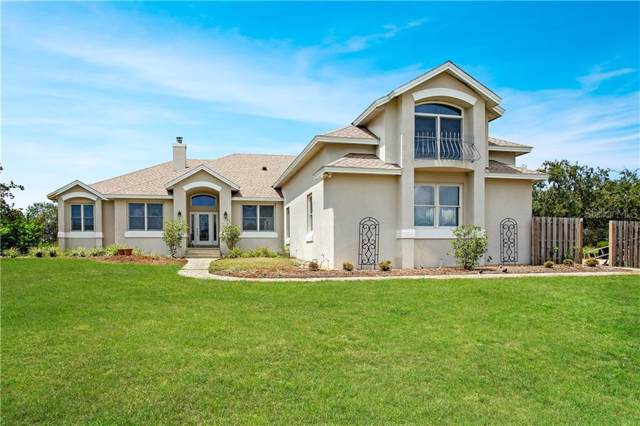 25200 Derby Drive, Sorrento, FL 32776 (MLS #O5803093) :: Griffin Group