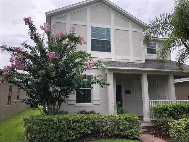 15606 Expedition Street, Winter Garden, FL 34787 (MLS #O5803151) :: The Brenda Wade Team