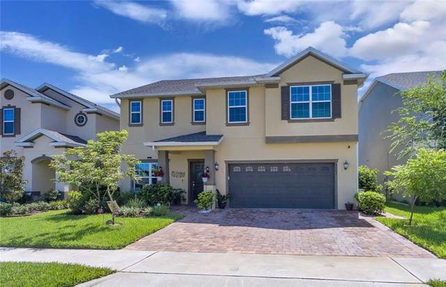 5263 Villa Rosa Avenue, Saint Cloud, FL 34771 (MLS #O5803174) :: The Brenda Wade Team