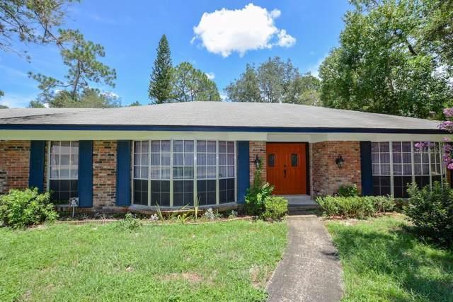 138 Countryside Drive, Longwood, FL 32779 (MLS #O5803184) :: The Duncan Duo Team