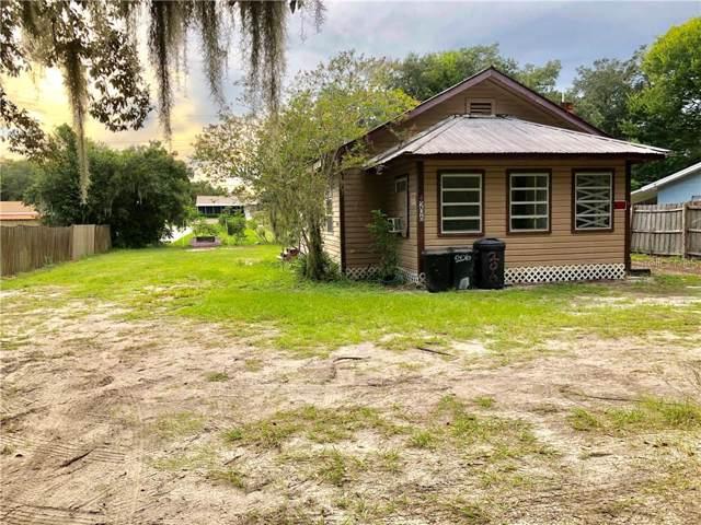 206 Forrest Drive, Sanford, FL 32773 (MLS #O5803187) :: Baird Realty Group
