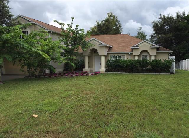1402 Voltaire Street, Deltona, FL 32725 (MLS #O5803258) :: Premium Properties Real Estate Services