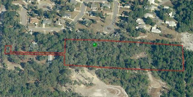 S Blue Lake Avenue, Deland, FL 32724 (MLS #O5803267) :: Griffin Group