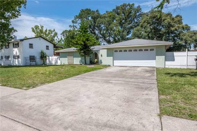 1792 N. Hiawassee Road, Orlando, FL 32818 (MLS #O5803291) :: Team Bohannon Keller Williams, Tampa Properties