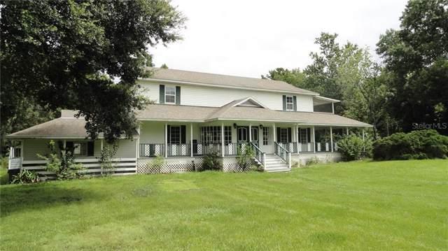 8331 Choctaw Trail, Kissimmee, FL 34747 (MLS #O5803297) :: Cartwright Realty