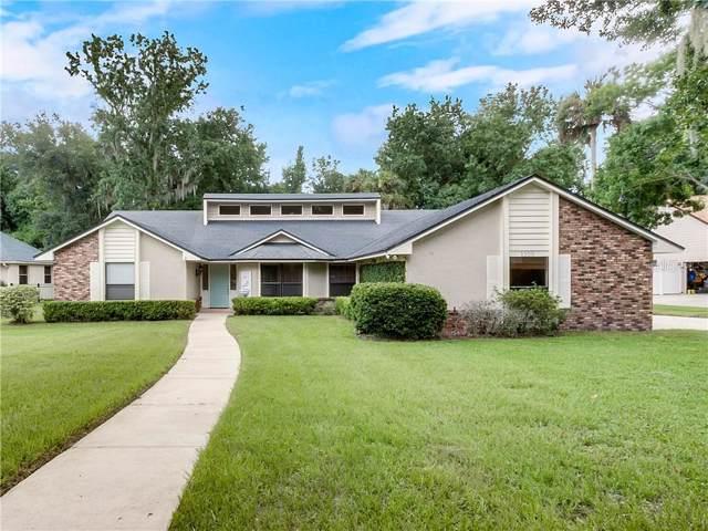 1106 Superior Court, Winter Springs, FL 32708 (MLS #O5803306) :: Real Estate Chicks