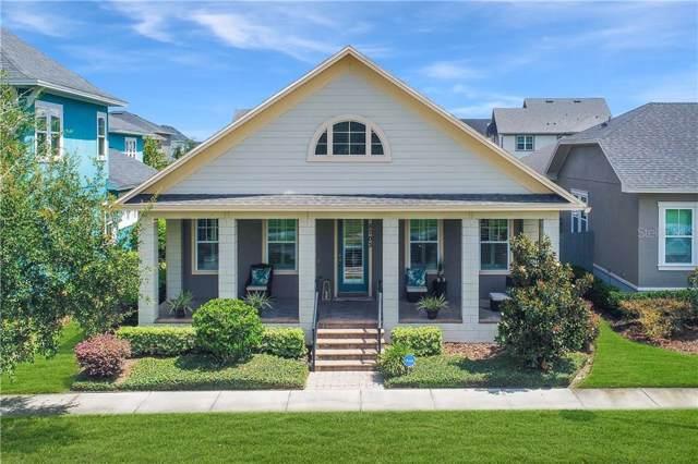 8703 Laureate Boulevard, Orlando, FL 32827 (MLS #O5803375) :: Dalton Wade Real Estate Group