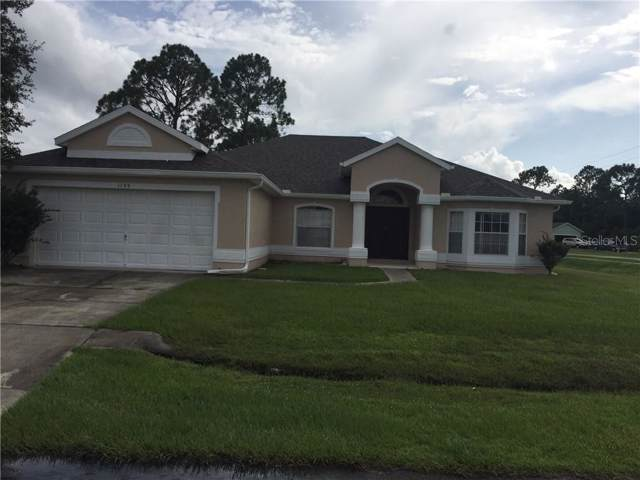 1133 Chichester Court, Kissimmee, FL 34758 (MLS #O5803376) :: Cartwright Realty