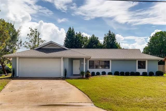 1991 Urbana Avenue, Deltona, FL 32725 (MLS #O5803381) :: Premium Properties Real Estate Services